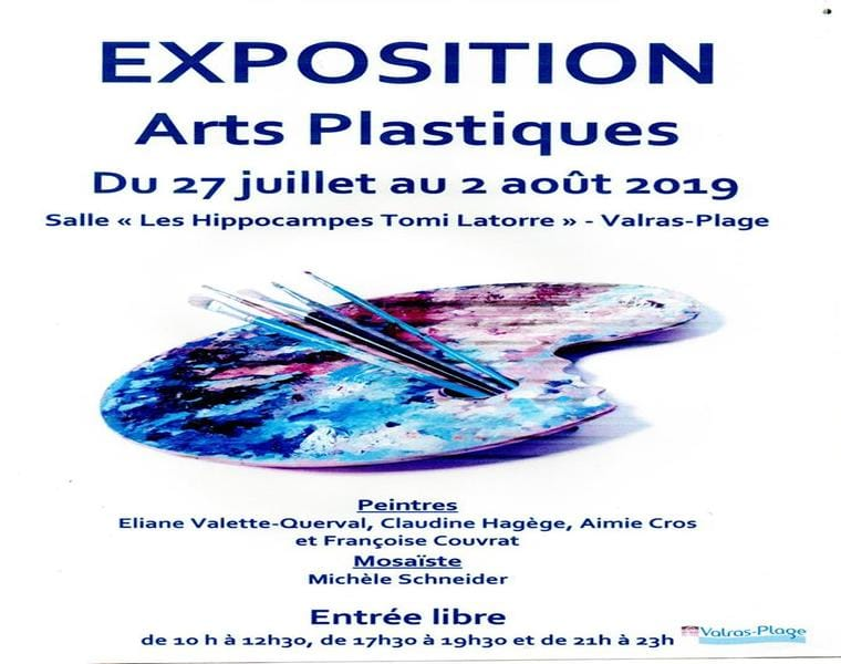 exposition arts